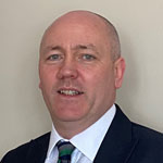 Darren Crowther, Broadridge