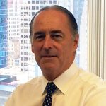 Mike McAuley, BNY Mellon