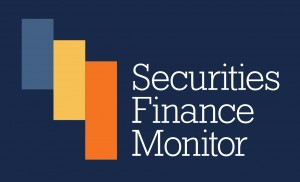 Securities Finance Monitor Logo