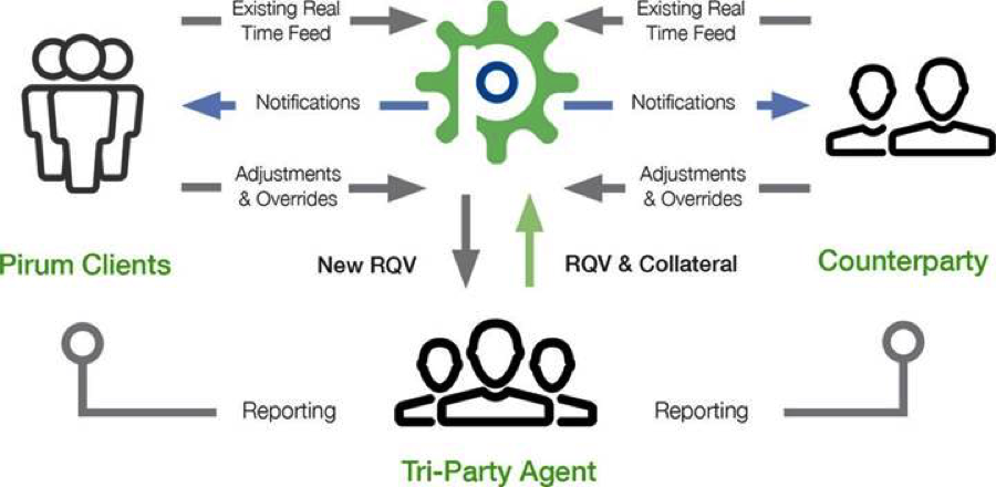 Pirum RQV Methodology