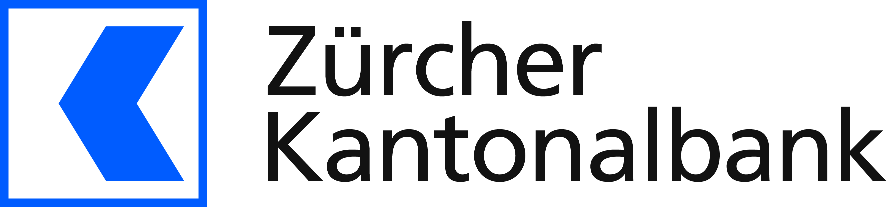 Zurcher Kantonal Bank logo